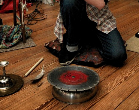 Daniel weaver gong1