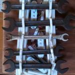 Spannophone prototypes
